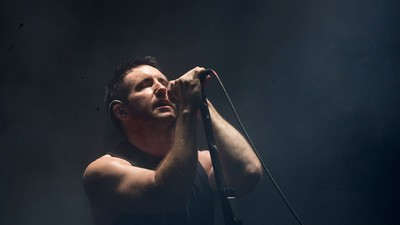 Trent Reznor and David Fincher Are Working on a 'Fight Club' Rock Opera