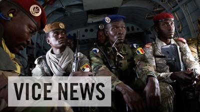 Čadský boj s Boko Haram