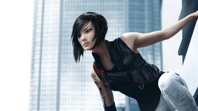 Video Games Are Finally, Finally Including More Female Heroes