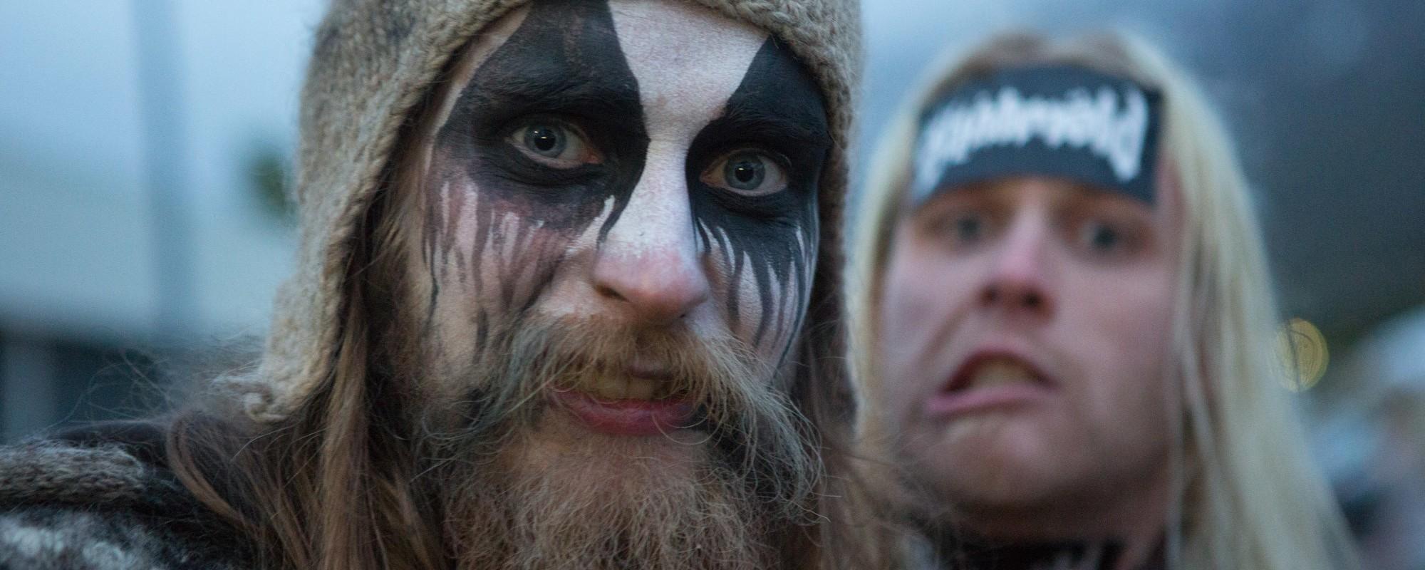 Fiordos, rituales y vikingos: Así estuvo el festival de metal más grande de islandia