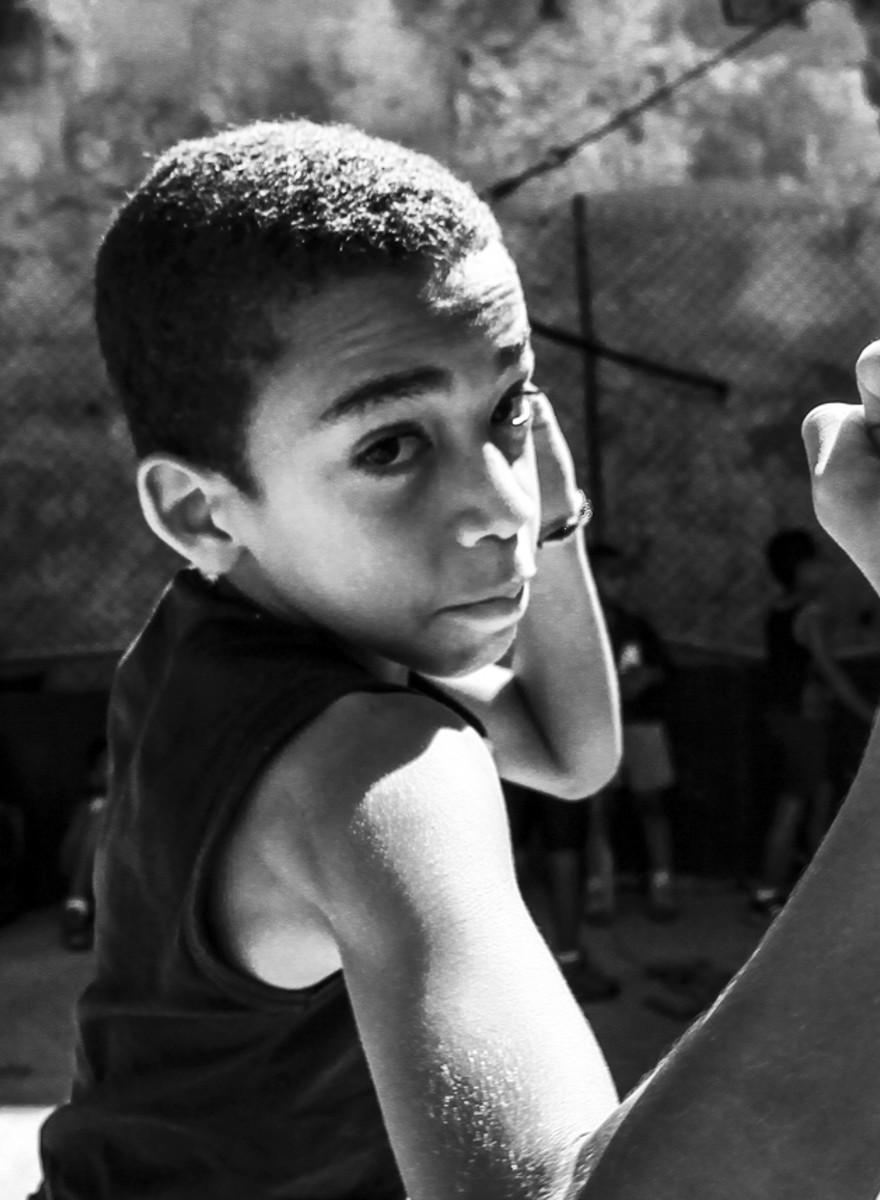 A Origem dos Famosos Boxeadores de Cuba