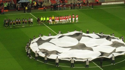 Too Much of a Good Thing: How Blanket Champions League Coverage Spoils the Show