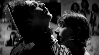 VICE Films y Cine Tonalá presentan 'Una chica regresa sola a casa de noche' en Latinoamérica