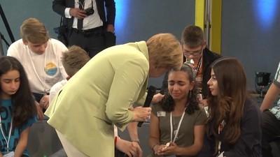 """Die Wut über Merkels """"Herzlosigkeit"""" ist falsch – aber trotzdem nützlich"""