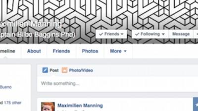 Was passiert, wenn du dem Internet dein Facebook-Passwort überlässt