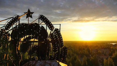Chernobyl: A Vacation Hotspot Unlike Any Other