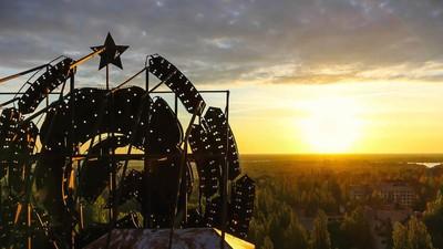 Chernobyl: A Vacation Hotspot Unlike Any Other