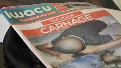 Brandbommen in Burundi: de politieke crisis in Burundi (Deel 3)