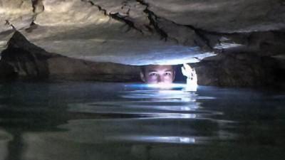 Die unterirdischen Pools von Paris