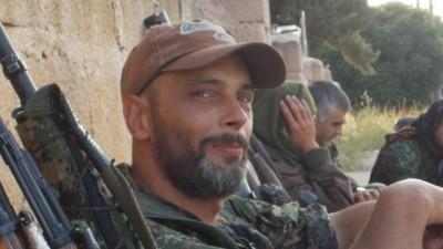 Hablamos con un español recién llegado de Siria donde ha luchado contra Estado Islámico