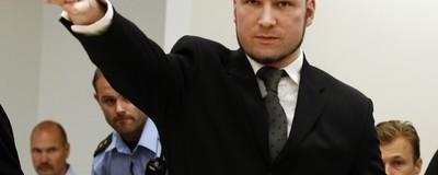 Университет Осло предоставляет массовому убийце Андерсу Берингу Брейвику место на курсе политологии