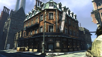 These Are Our Favorite Bars in Video Game History