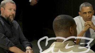 Obama visita una prisión para promocionar su reforma de la Justicia Penal