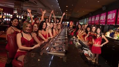 I Spent 24 Hours in a Las Vegas Casino