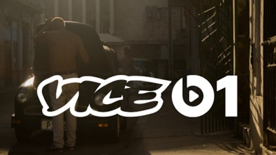 Tune in to VICE's New Radio Show on Apple Music's BEATS1