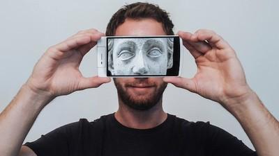 Acht Handkniffe, um ein besserer Smartphone-Fotograf zu werden