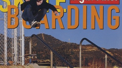 Anthony Scalamere Has the Biggest Balls in Skateboarding
