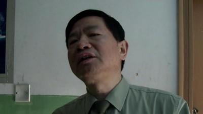 China: no interior de um centro de reabilitação para viciados na internet