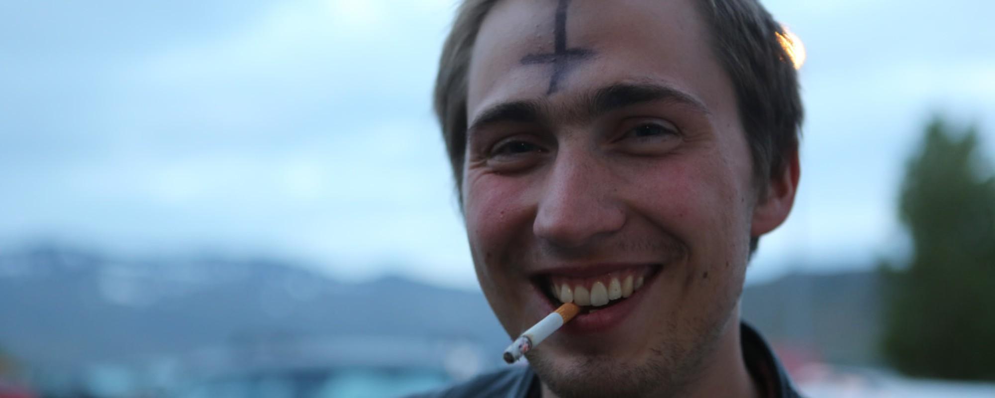Fiordy Black Metalu: Obrazy z największego festiwalu metalu w Islandii