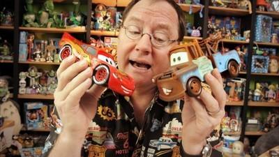 ¿Por qué nos gusta tanto Pixar?