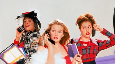 The Totally Enduring Legacy of 'Clueless'
