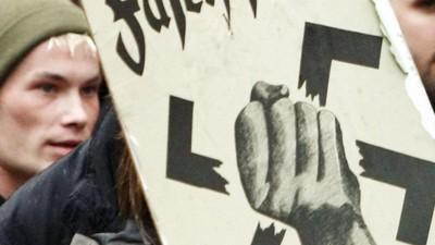 Hablamos con un antifascista alemán en el bastión del neonazismo