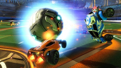 Why You Should Really Be Playing 'Rocket League'