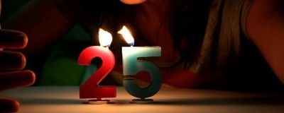 25 rzeczy, na które jesteś za stary po 25. urodzinach
