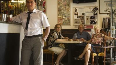Perché a Milano ci sono così tanti bar cinesi