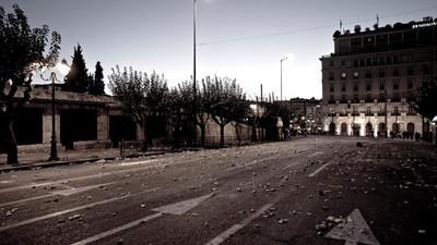 Průvodce řeckou krizí pro ty, co nesledují řeckou krizi