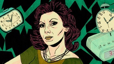 Read This Story by Clarice Lispector: 'Report on the Thing'