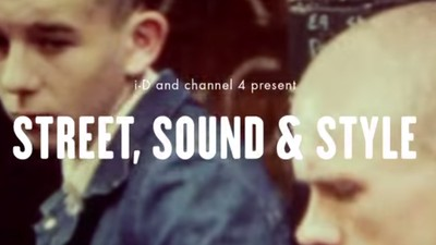 Street, Sound and Style: Episode Four – B Boys and Acid House