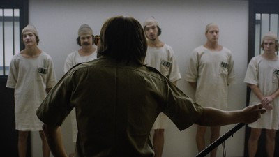 'The Stanford Prison Experiment' Will Imprison You, Too