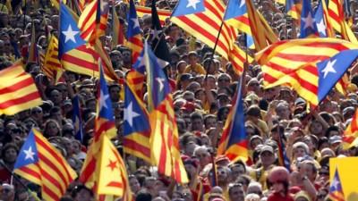 Desafío catalán al sistema constitucional español en las próximas elecciones