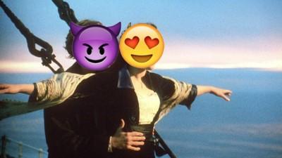 Die wollen einen Emoji-Film machen