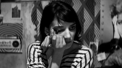 Detrás de cámaras de 'Una chica regresa sola a casa de noche' - Parte 1