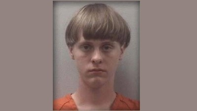 Dylann Roof Has Been Officially Charged with a Federal Hate Crime, Could Face the Death Penalty
