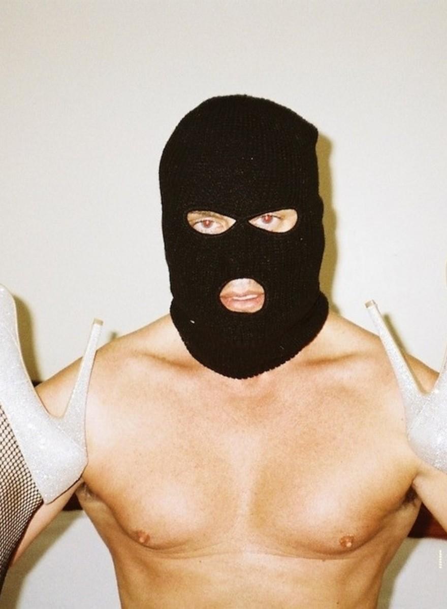 Fotografías de las orgías anónimas de Craigslist