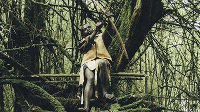 Les Pygmées d'Ouganda doivent faire semblant pour les touristes
