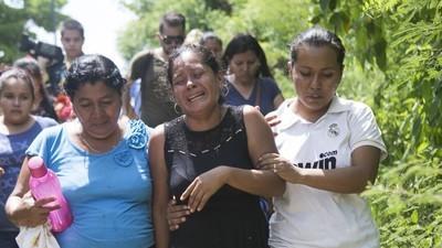 Militares responsables de la muerte de un niño de 12 años en Ixtapilla, Michoacán