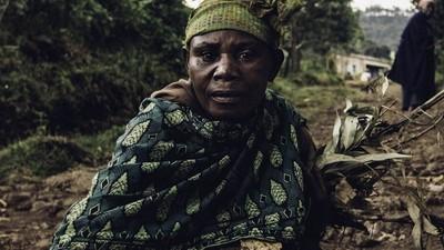 Aus dem Wald vertrieben: Ugandas verlorener Stamm