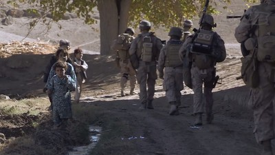 The Afghan War—Tonight's VICE on City