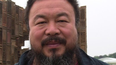 The Chinese Government Finally Gave Ai Weiwei His Passport Back