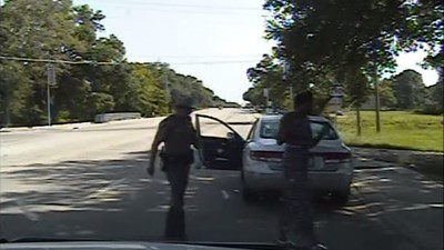 The Video of Sandra Bland's Arrest Just Raises More Questions About How Cops Treated Her