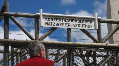 Überreste von jüdischen Opfern Straßburger Nazi-Experimente gefunden