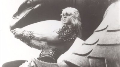 Jon Mikl Thor, the DIY Thunder God, Forever on the Edge of Valhalla