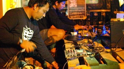 A Look Into Indonesia's Insane Noise Scene