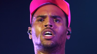 Chris Brown Is Trapped in the Philippines Thanks to Some Angry Christians