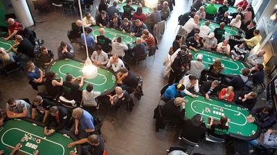 Am MIT kann man die mathematisch besten Poker-Strategien studieren