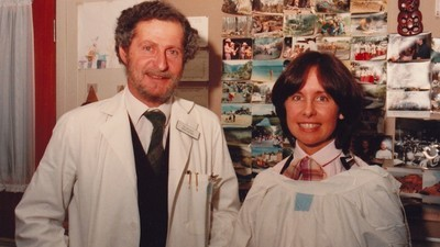 An Interview with One of the First Australian Doctors to Fight Back Against AIDS